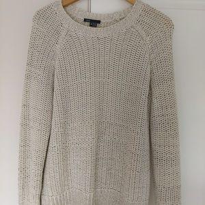 Vince chunky sweater
